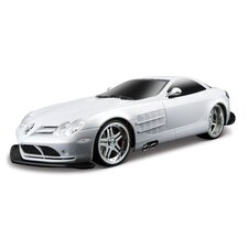 R/C Mercedes-Benz SLR McLaren Car