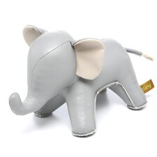 Abby the Elephant Book End