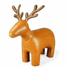 <strong>Zuny</strong> Miyo the Reindeer Book End