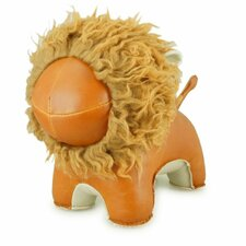 Abo the Lion Bookend
