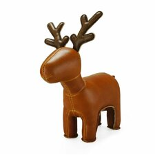 Miyo the Reindeer Paperweight
