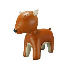 Pipi the Deer Bookend