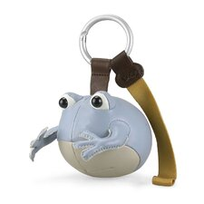 Cicci Frog Key Ring