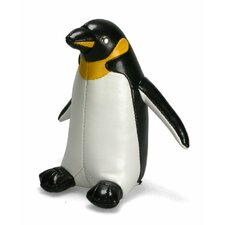 Classic King Penguin Paper Weight