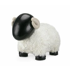 Bomy II the Sheep Bookend