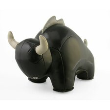 Buloo the Bull Book End