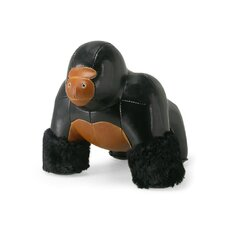 Milo the Gorilla Doorstop