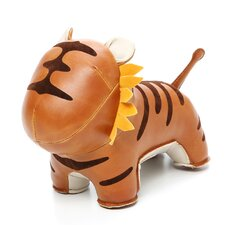 Mateo the Tiger Book End