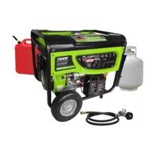 Smarter Tools 7500 Watt Generator
