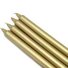 Straight Taper Candles (Set of 12)
