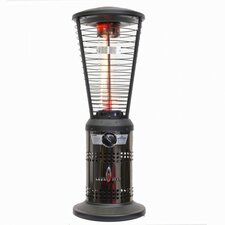 Mini Ember Tabletop Liquid Propane Patio Heater