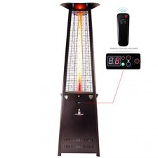 Liquid Propane Gas Patio Heater