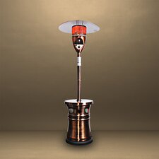 Alto Natural Gas Patio Heater