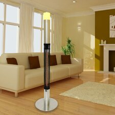 Post Cylindrical Electric Patio Heater