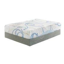 "12 Series 12"" Gel Memory Foam Mattress"