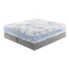 "14 Series 14"" Gel Memory Foam Mattress"
