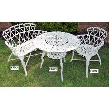 Heart Love Dining Set