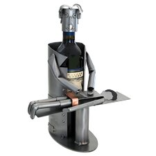 Chiropractor Wine Caddy
