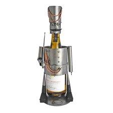 Nutcracker Wine Bottle Holder