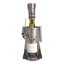 Nutcracker Wine Caddy