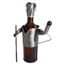 Pool Player Wine Caddy