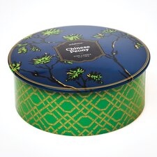 <strong>Seda France</strong> Jardin Chinese Peony 3-Wick Tin Candle