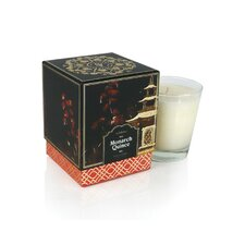 Jardin Monarch Quince Boxed Candle