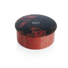 Jardin Monarch Quince 3-Wick Tin Candle