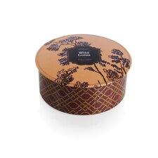 Jardin Wild Lotus 3-Wick Tin Candle