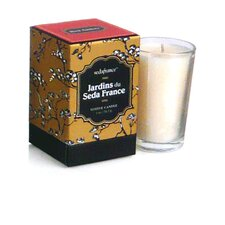 <strong>Seda France</strong> Jardin Red Amber Votive Candle