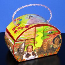The Wizard of Oz Purse Jewelry Box