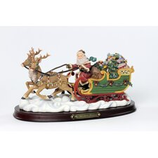 Christmas Journey Figurine