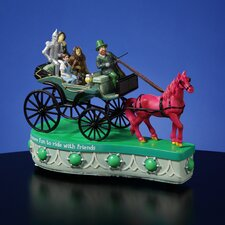 The Wizard of Oz Horse of a Different Color Figurine