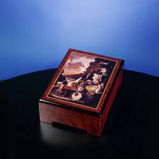 "Byerley ""Fireworks Tonight"" Music Box"