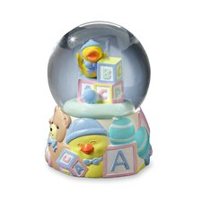 Jingle Jumbles Baby Toyland Water Globe