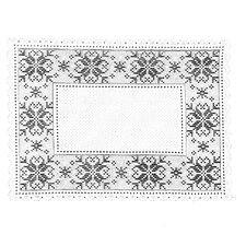 Chalet Placemat (Set of 4)