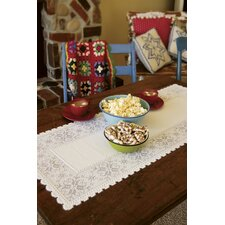 Chalet Table Runner