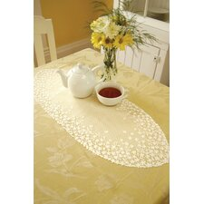 Blossom Table Runner