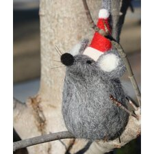 Wooly Hat Mouse