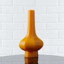 Long Neck Octagonal Vase