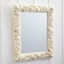 Triton™ Shell Mosaic Wall Mirror