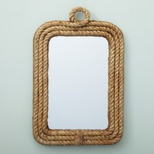 Know Your Ropes™ Wall Mirror