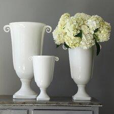 3 Piece Classical Urn Set