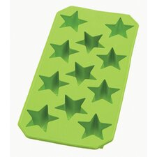 <strong>Lekue</strong> Slim Star Ice Cube Tray
