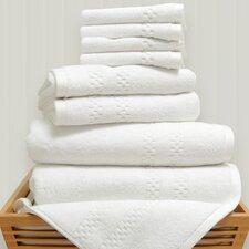 8 Piece Towel Set