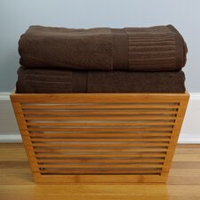 <strong>Turkish Towel Company</strong> Zenith Bath Sheet (Set of 3)