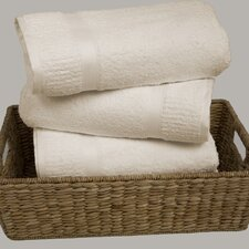 <strong>Turkish Towel Company</strong> Lexus Bath Sheet (Set of 3)