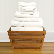 <strong>Turkish Towel Company</strong> Zenith 8 Piece Towel Set