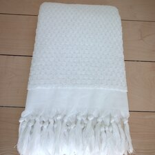 <strong>Michele Keeler Home</strong> Turkish Hand Towel