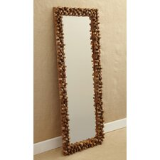 Float Tall Wall Mirror